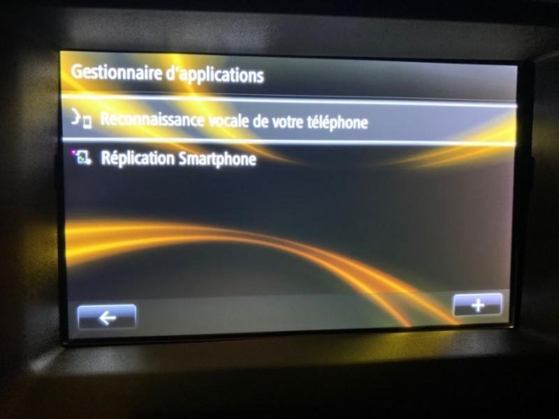 Photo 17 de l'offre de RENAULT KANGOO EXPRESS II Blue dCi 95 BV6 EXTRA R-LINK GPS Radar 3PL 14790HT à 17748€ chez Mérignac auto