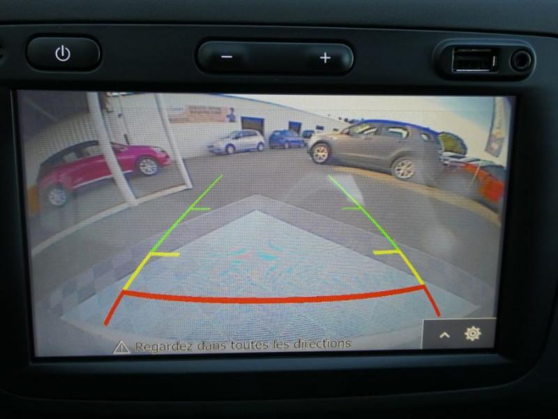 Photo 11 de l'offre de DACIA DUSTER 1.5 BlueDCi 115 BV6 4X4 PRESTIGE Camera 360° (6 Options) à 21980€ chez Mérignac auto