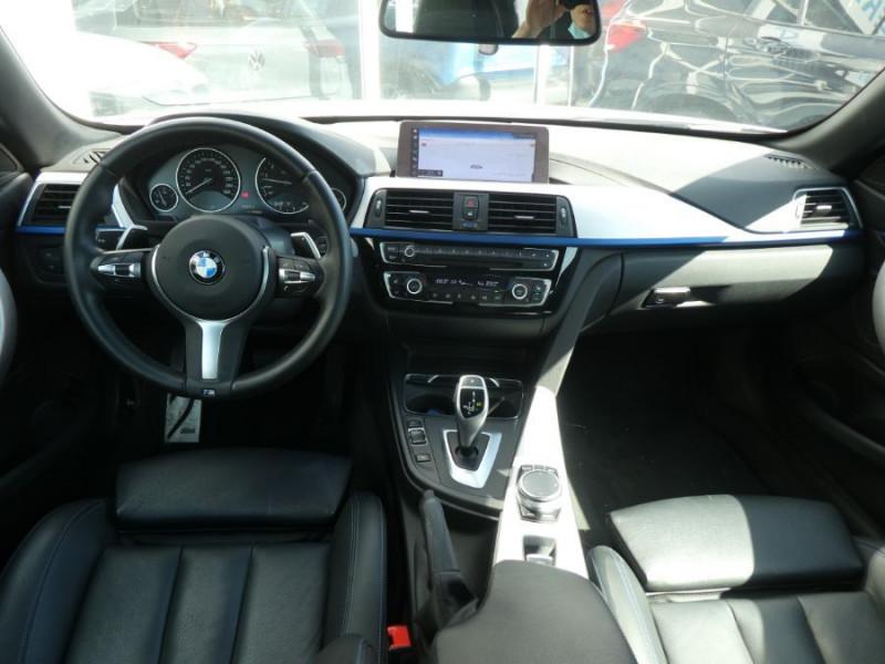 Photo 6 de l'offre de BMW SERIE 4 CABRIOLET (F33) 430i 252 BVA8 M SPORT Gtie 02/23 à 42990€ chez Mérignac auto