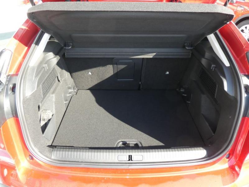 Photo 8 de l'offre de CITROEN C4 PureTech 130 EAT8 SHINE HIGHWAY Assist Induction TOIT Ouvrant à 27200€ chez Mérignac auto