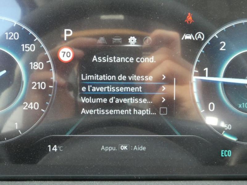 Photo 16 de l'offre de HYUNDAI TUCSON IV 1.6 CRDI 136 DCT-7 HYBRID 48V 2WD CREATIVE Export à 33250€ chez Mérignac auto