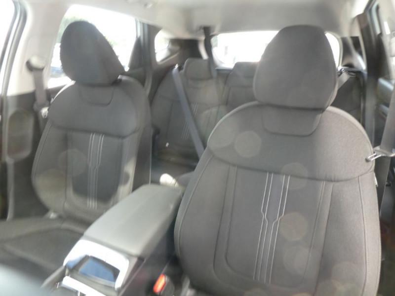 Photo 10 de l'offre de HYUNDAI TUCSON IV 1.6 CRDI 136 DCT-7 HYBRID 48V 2WD CREATIVE Export à 33250€ chez Mérignac auto