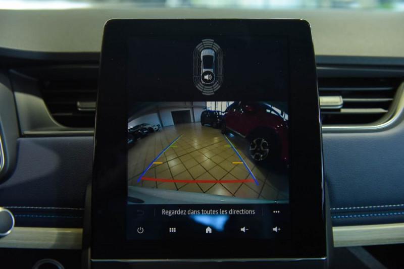 Photo 8 de l'offre de RENAULT ZOE R135 EXCEPTION CUIR GPS Bose Achat Intégral à 22950€ chez Mérignac auto