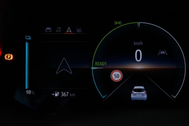 Photo 15 de l'offre de RENAULT ZOE R135 EXCEPTION CUIR GPS Bose Achat Intégral à 22950€ chez Mérignac auto
