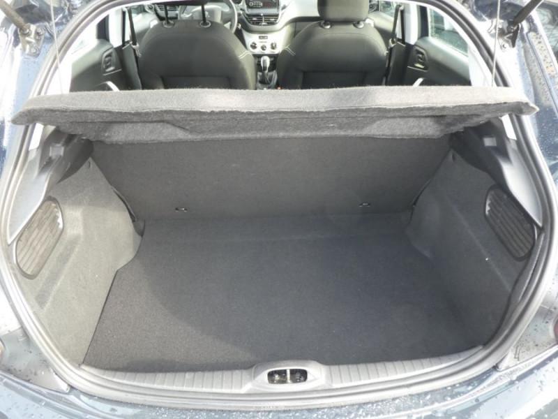 Photo 8 de l'offre de PEUGEOT 208 1.2 PureTech 68 LIKE CLIM Régulateur 1ère Main à 10480€ chez Mérignac auto