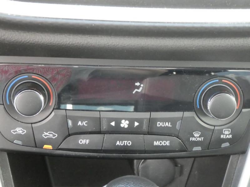Photo 19 de l'offre de SUZUKI SX4 S-CROSS 1.6 VVT 120 BVA CVT ALLGRIP STYLE CUIR TOE Attel. à 12450€ chez Mérignac auto