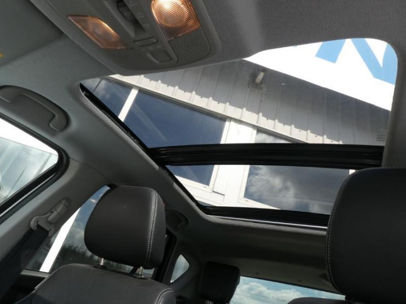 Photo 12 de l'offre de SUZUKI SX4 S-CROSS 1.6 VVT 120 BVA CVT ALLGRIP STYLE CUIR TOE Attel. à 12450€ chez Mérignac auto