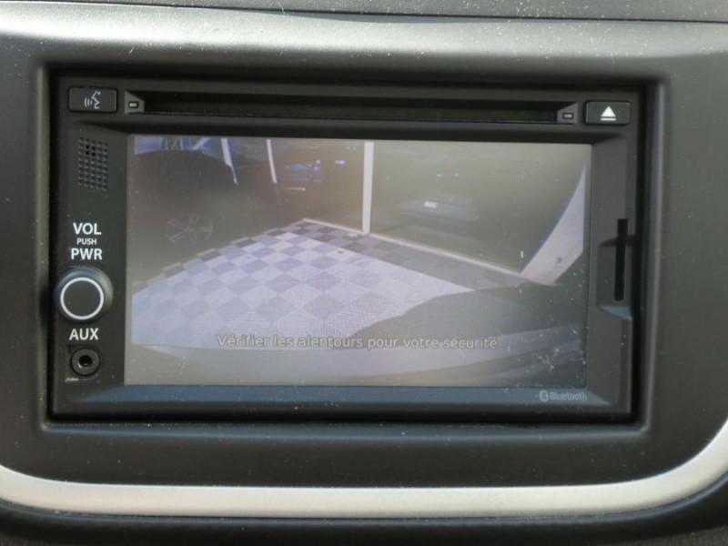 Photo 15 de l'offre de SUZUKI SX4 S-CROSS 1.6 VVT 120 BVA CVT ALLGRIP STYLE CUIR TOE Attel. à 12450€ chez Mérignac auto