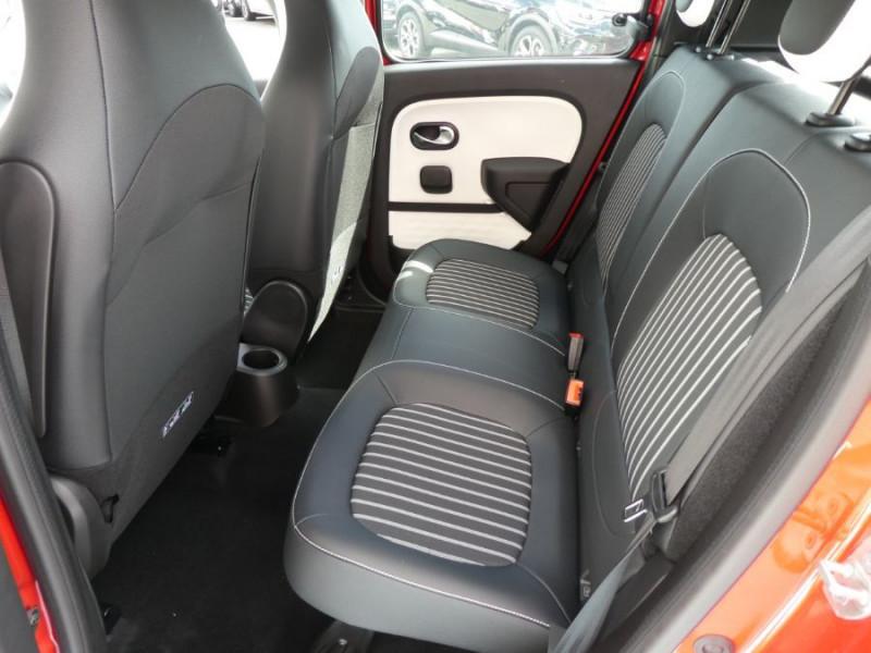 """Photo 8 de l'offre de RENAULT TWINGO III (2) 1.0 SCe 75 INTENS Ecran 7"""" Pack Confort Clim Auto à 12480€ chez Mérignac auto"""
