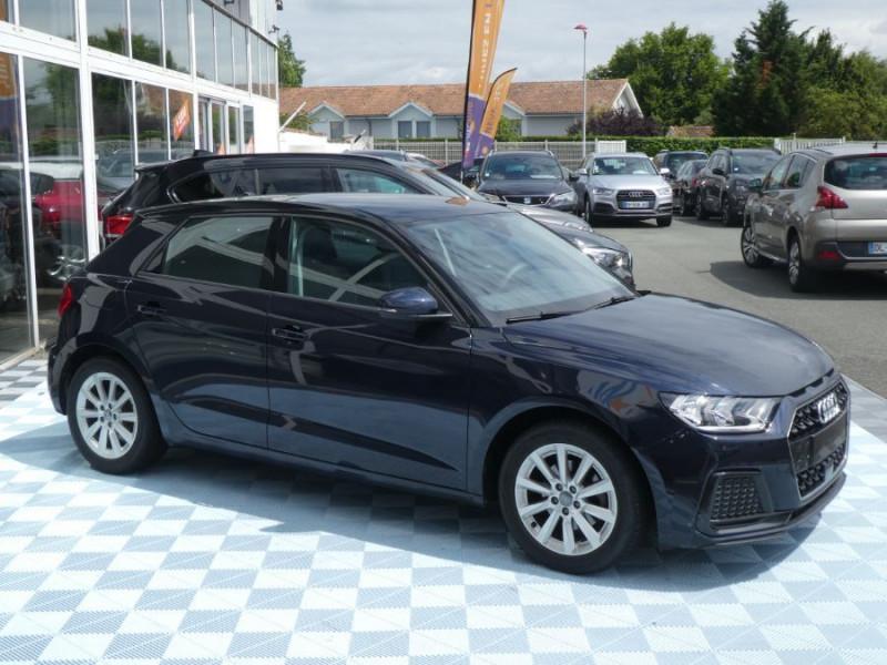 Photo 2 de l'offre de AUDI A1 SPORTBACK II 30 TFSI 116 S tronic 7 SPORT à 23850€ chez Mérignac auto