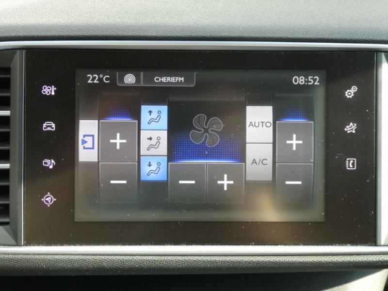 Photo 15 de l'offre de PEUGEOT 308 SW 1.6 BlueHDi 120 EAT6 ALLURE Radars à 14290€ chez Mérignac auto