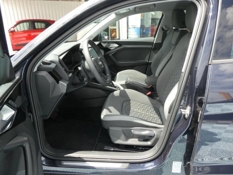 Photo 5 de l'offre de AUDI A1 SPORTBACK II 30 TFSI 116 S tronic 7 SPORT à 23850€ chez Mérignac auto