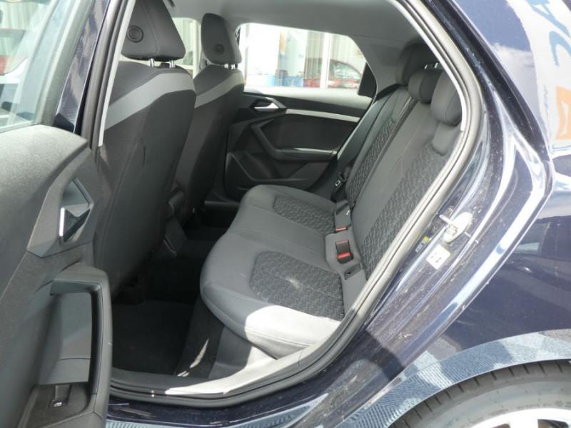 Photo 7 de l'offre de AUDI A1 SPORTBACK II 30 TFSI 116 S tronic 7 SPORT à 23850€ chez Mérignac auto