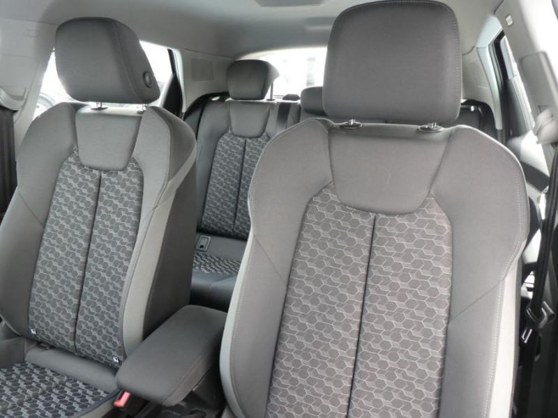 Photo 10 de l'offre de AUDI A1 SPORTBACK II 30 TFSI 116 S tronic 7 SPORT à 23850€ chez Mérignac auto