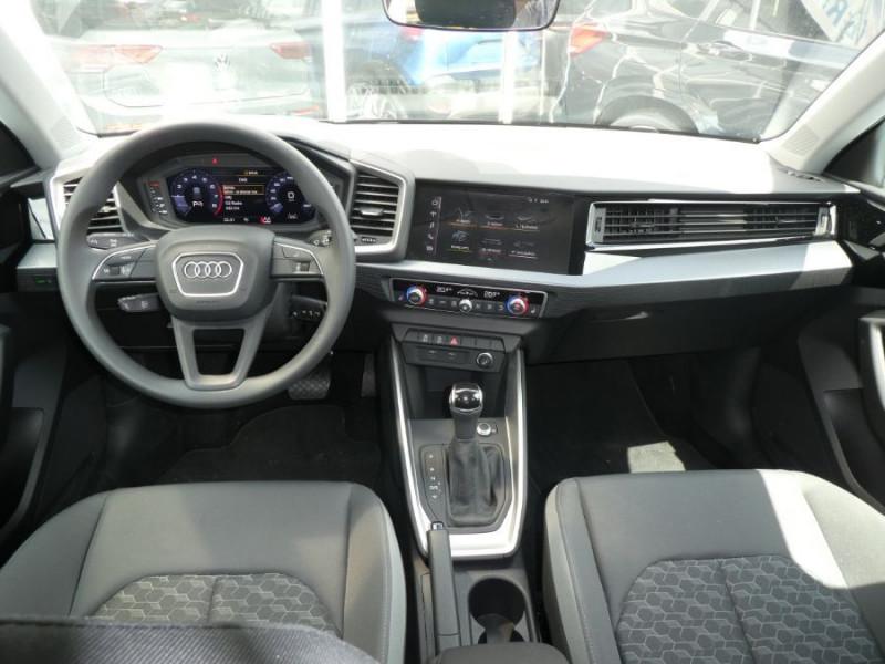 Photo 6 de l'offre de AUDI A1 SPORTBACK II 30 TFSI 116 S tronic 7 SPORT à 23850€ chez Mérignac auto