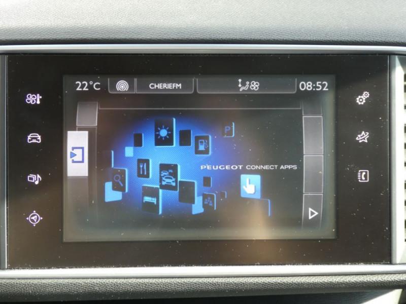 Photo 16 de l'offre de PEUGEOT 308 SW 1.6 BlueHDi 120 EAT6 ALLURE Radars à 14290€ chez Mérignac auto