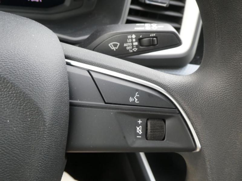 Photo 20 de l'offre de AUDI A1 SPORTBACK II 30 TFSI 116 S tronic 7 SPORT à 23850€ chez Mérignac auto