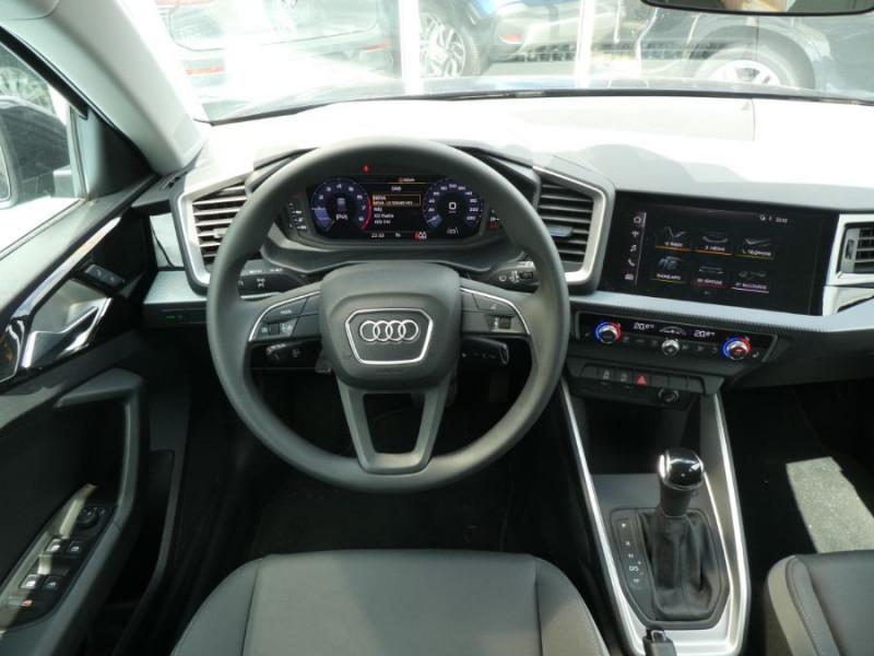 Photo 11 de l'offre de AUDI A1 SPORTBACK II 30 TFSI 116 S tronic 7 SPORT à 23850€ chez Mérignac auto
