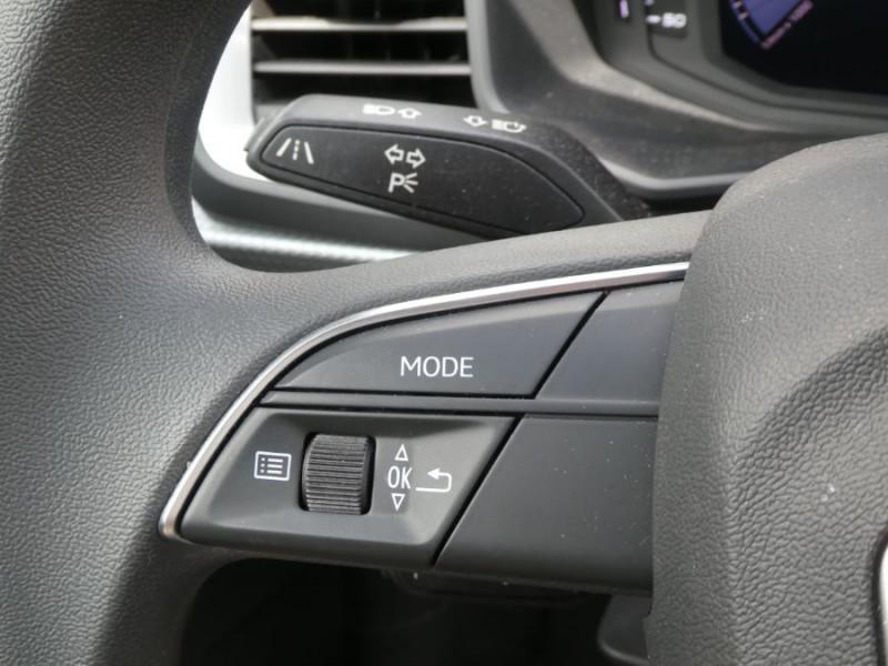 Photo 19 de l'offre de AUDI A1 SPORTBACK II 30 TFSI 116 S tronic 7 SPORT à 23850€ chez Mérignac auto