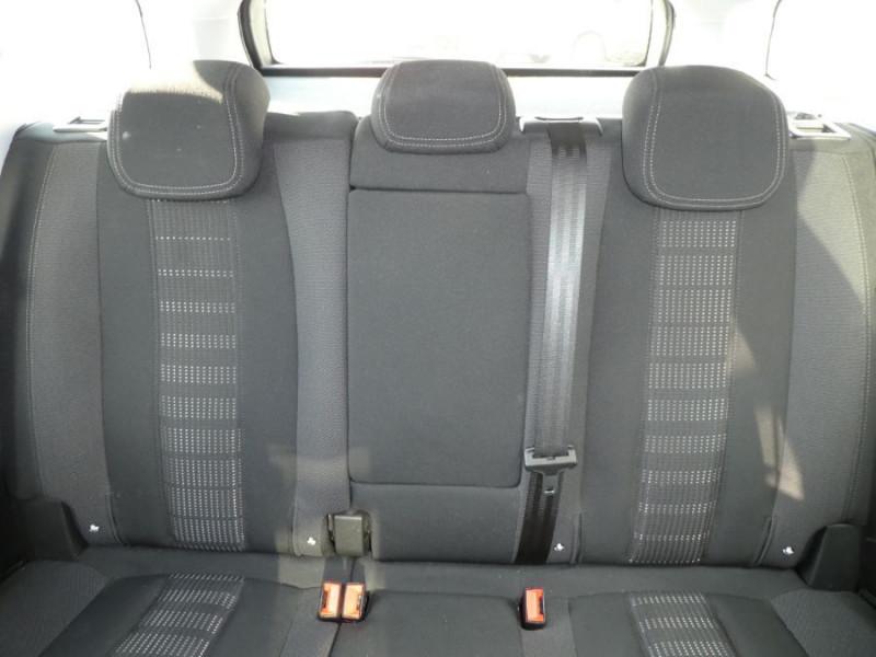 Photo 12 de l'offre de PEUGEOT 308 SW 1.6 BlueHDi 120 EAT6 ALLURE Radars à 14290€ chez Mérignac auto