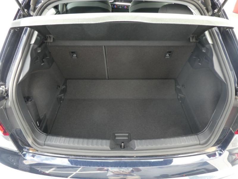 Photo 8 de l'offre de AUDI A1 SPORTBACK II 30 TFSI 116 S tronic 7 SPORT à 23850€ chez Mérignac auto