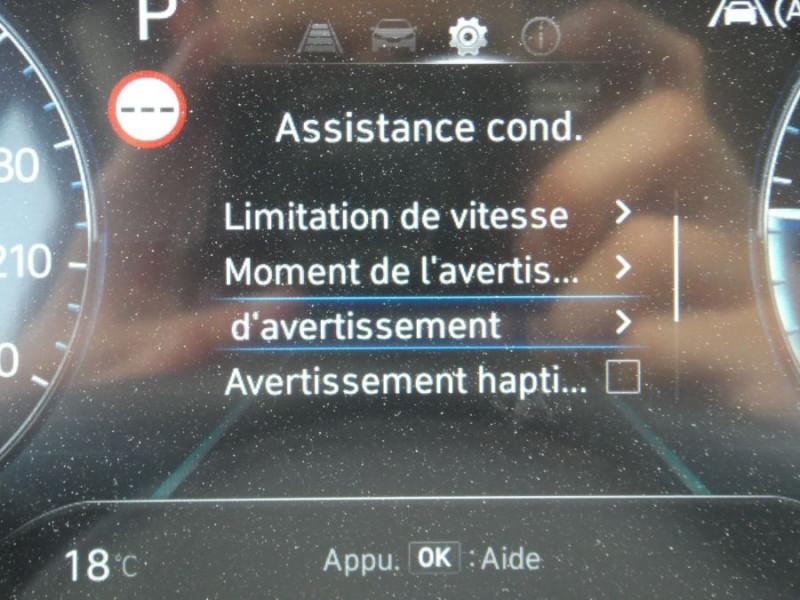 Photo 17 de l'offre de HYUNDAI TUCSON IV 1.6 CRDI 136 DCT-7 HYBRID 48V 2WD CREATIVE Export à 33690€ chez Mérignac auto