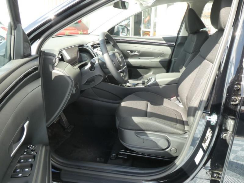 Photo 8 de l'offre de HYUNDAI TUCSON IV 1.6 CRDI 136 DCT-7 HYBRID 48V 2WD CREATIVE Export à 33690€ chez Mérignac auto