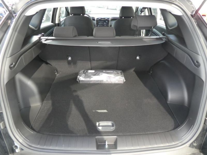 Photo 8 de l'offre de HYUNDAI TUCSON IV 1.6 T-GDI 150 BV6 2WD CREATIVE Export à 29390€ chez Mérignac auto