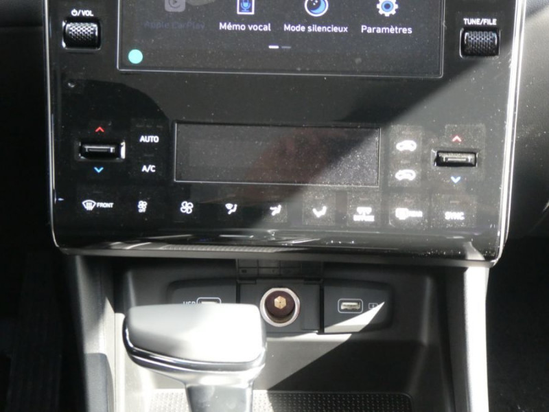 Photo 20 de l'offre de HYUNDAI TUCSON IV 1.6 T-GDI 150 BV6 2WD CREATIVE Export à 29390€ chez Mérignac auto