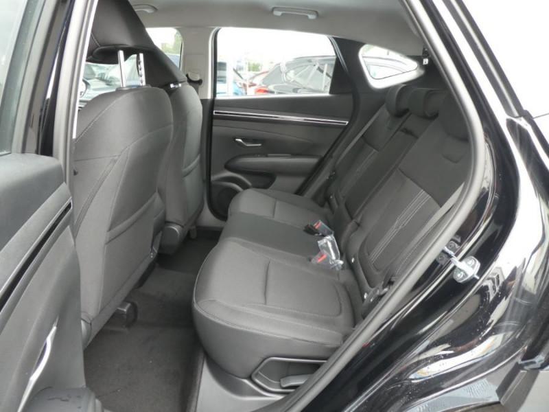 Photo 7 de l'offre de HYUNDAI TUCSON IV 1.6 T-GDI 150 BV6 2WD CREATIVE Export à 29390€ chez Mérignac auto