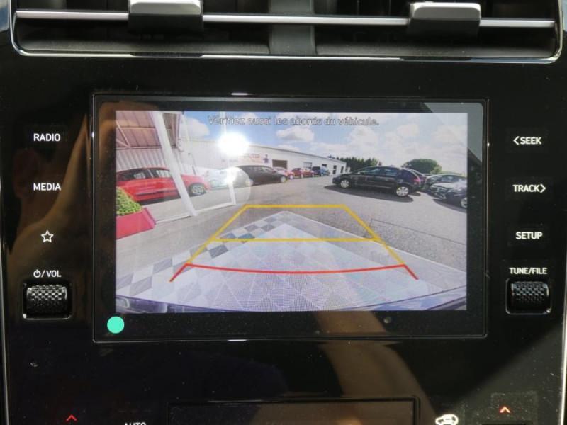 Photo 17 de l'offre de HYUNDAI TUCSON IV 1.6 T-GDI 150 BV6 2WD CREATIVE Export à 29390€ chez Mérignac auto