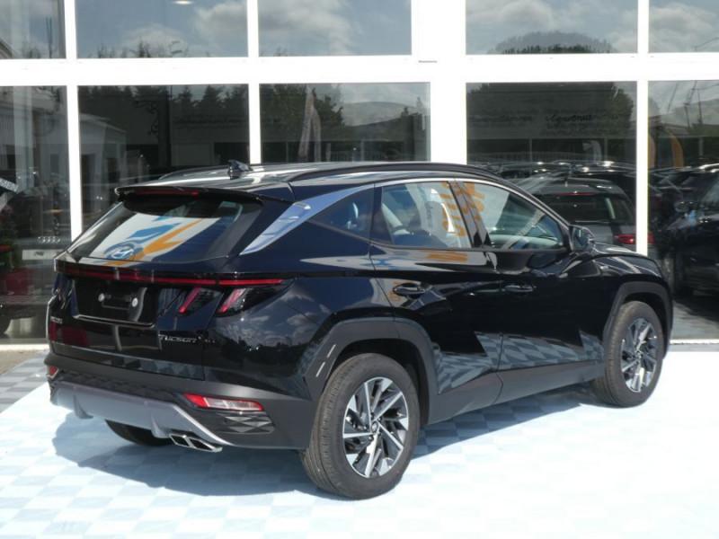 Photo 4 de l'offre de HYUNDAI TUCSON IV 1.6 T-GDI 150 BV6 2WD CREATIVE Export à 29390€ chez Mérignac auto
