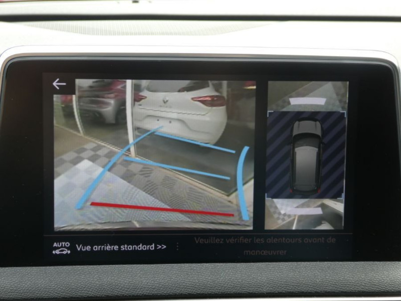 Photo 11 de l'offre de PEUGEOT 3008 BlueHDi 130 EAT8 GT LINE Pack City II à 30650€ chez Mérignac auto