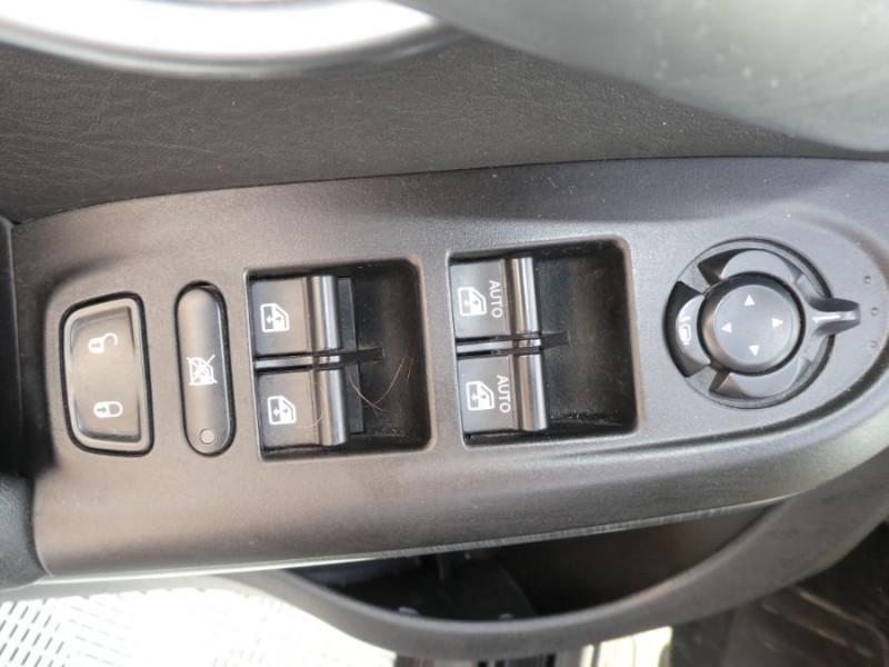 Photo 19 de l'offre de FIAT 500 X 1.6 MultiJet 120 BV6 CROSS Grip Control à 11450€ chez Mérignac auto