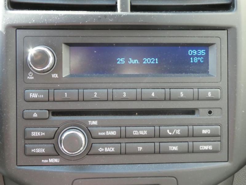 Photo 9 de l'offre de CHEVROLET AVEO 1.3 VCDI 75 LS+ CLIM 5P à 6750€ chez Mérignac auto