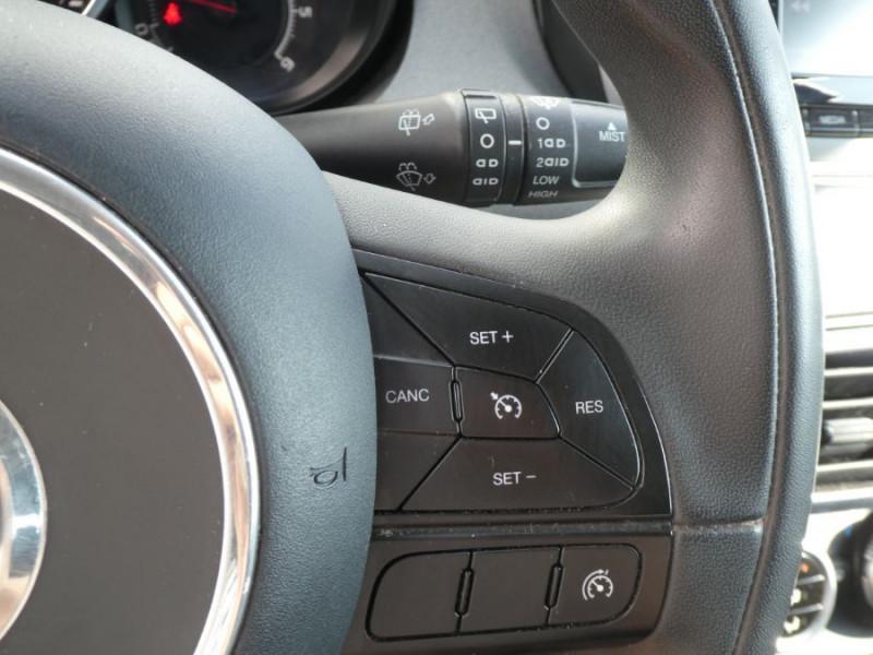 Photo 18 de l'offre de FIAT 500 X 1.6 MultiJet 120 BV6 CROSS Grip Control à 11450€ chez Mérignac auto