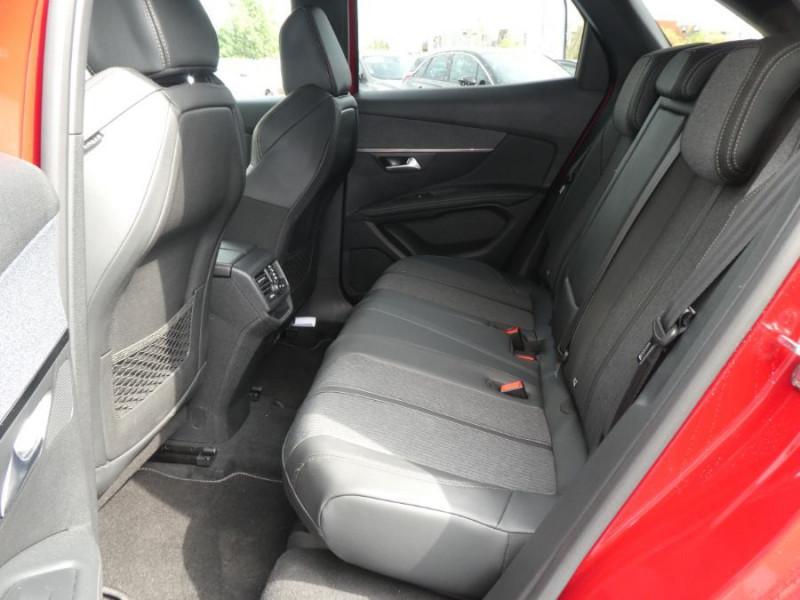 Photo 7 de l'offre de PEUGEOT 3008 BlueHDi 130 EAT8 GT LINE Pack City II à 30650€ chez Mérignac auto
