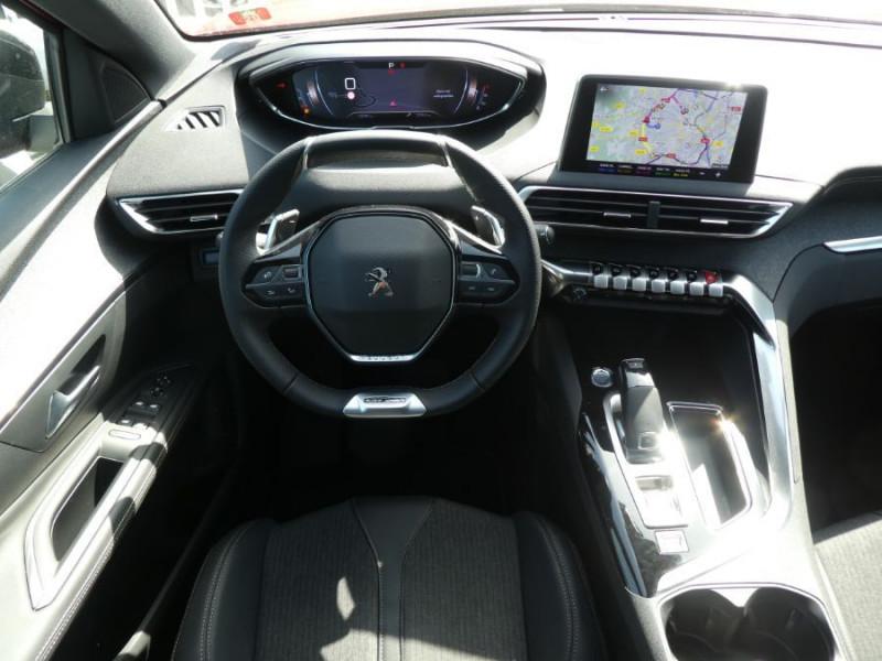 Photo 10 de l'offre de PEUGEOT 3008 BlueHDi 130 EAT8 GT LINE Pack City II à 30650€ chez Mérignac auto
