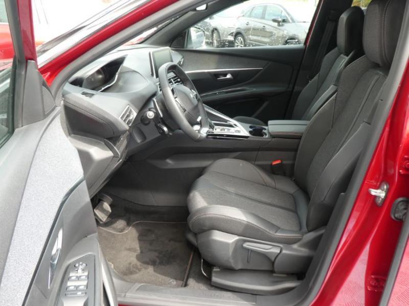 Photo 5 de l'offre de PEUGEOT 3008 BlueHDi 130 EAT8 GT LINE Pack City II à 30650€ chez Mérignac auto