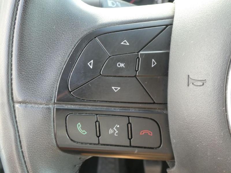 Photo 17 de l'offre de FIAT 500 X 1.6 MultiJet 120 BV6 CROSS Grip Control à 11450€ chez Mérignac auto
