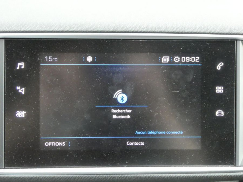 Photo 13 de l'offre de PEUGEOT 308 II (2) 1.5 BlueHDi 130 BV6 GT Camera à 20980€ chez Mérignac auto