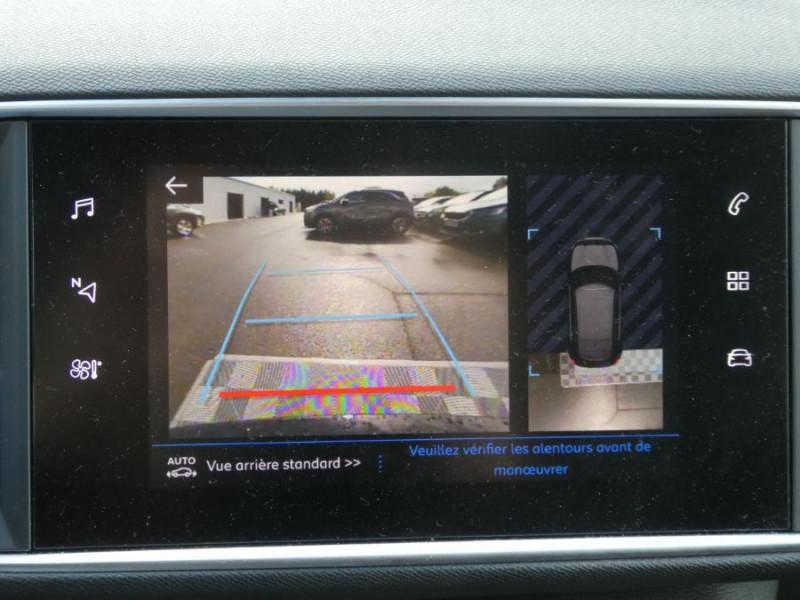 Photo 11 de l'offre de PEUGEOT 308 II (2) 1.5 BlueHDi 130 BV6 GT Camera à 20980€ chez Mérignac auto
