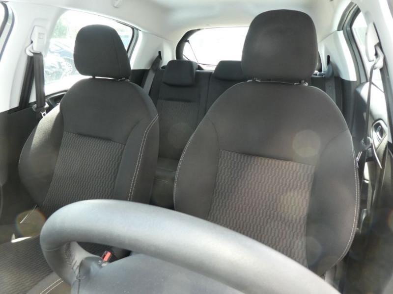 Photo 11 de l'offre de PEUGEOT 208 1.2 PureTech 82 ACTIVE Bluetooth Radar JA16 à 12950€ chez Mérignac auto