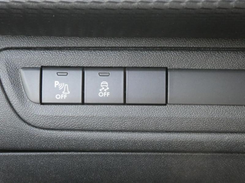 Photo 14 de l'offre de PEUGEOT 208 1.6 BlueHDi 75 STYLE GPS Pack City à 10250€ chez Mérignac auto