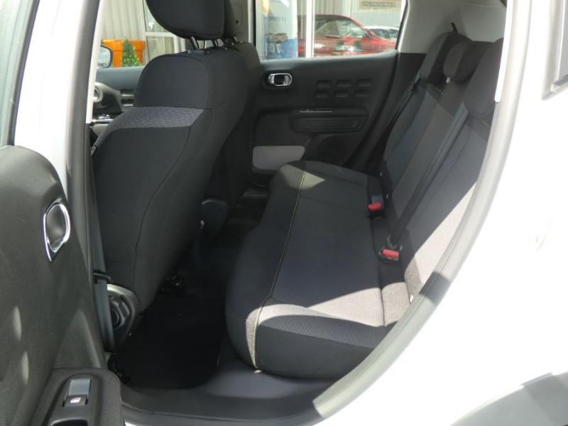 Photo 7 de l'offre de CITROEN C3 New PureTech 83 SHINE Mirror Link 4VE SC à 15950€ chez Mérignac auto