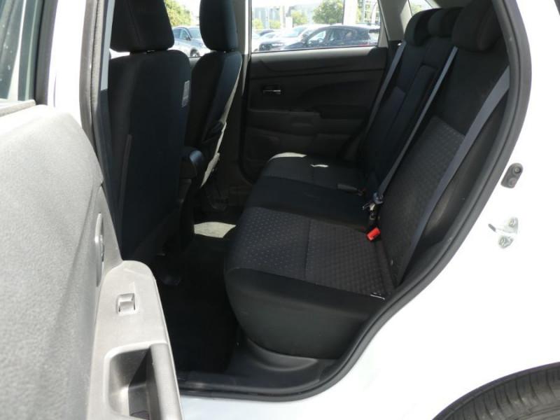 Photo 7 de l'offre de MITSUBISHI ASX 1.8 DI-D 150 BV6 2WD INVITE 1ère Main à 9490€ chez Mérignac auto