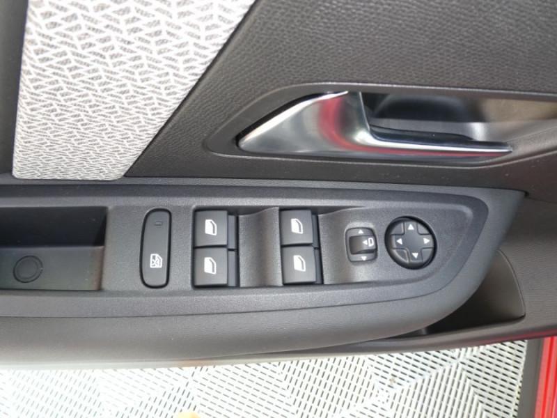 Photo 15 de l'offre de CITROEN C4 PureTech 130 EAT8 SHINE HIGHWAY Assist Induction TOIT Ouvrant à 27200€ chez Mérignac auto