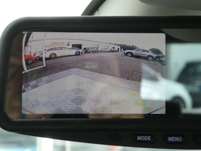 Photo 10 de l'offre de RENAULT CAPTUR 1.5 DCi 90 EDC INTENS Camera à 14250€ chez Mérignac auto