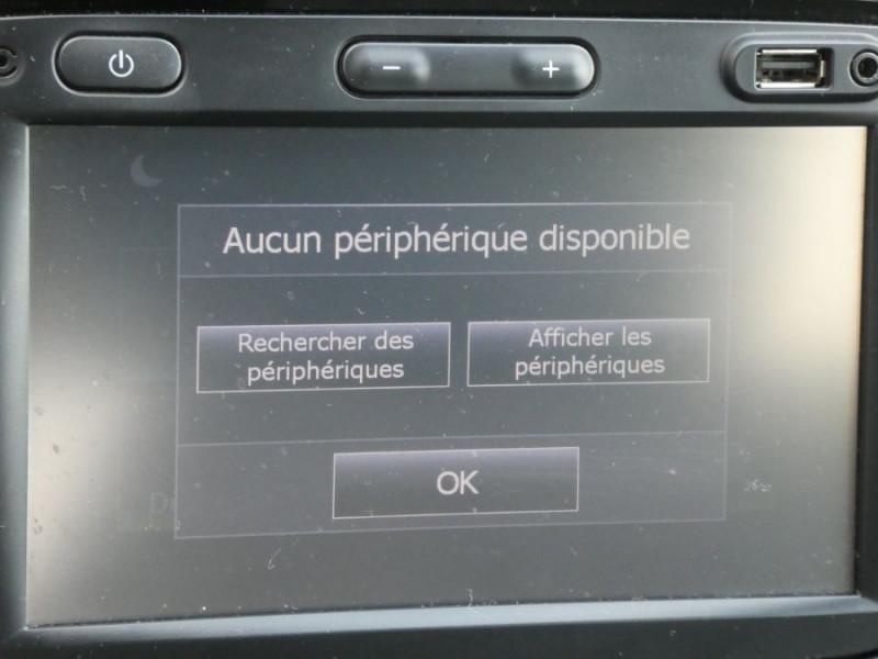 Photo 12 de l'offre de RENAULT CAPTUR 1.5 DCi 90 EDC INTENS Camera à 14250€ chez Mérignac auto