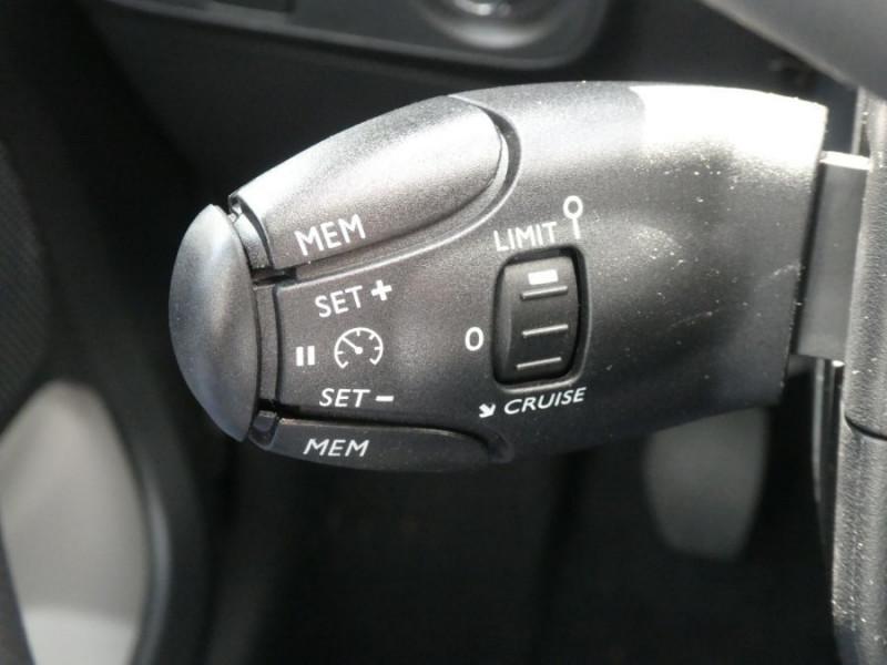Photo 20 de l'offre de CITROEN C3 New PureTech 83 SHINE Mirror Link 4VE SC à 15950€ chez Mérignac auto